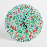 Sonodesign Colour Blind Clock from Gifts with Style
