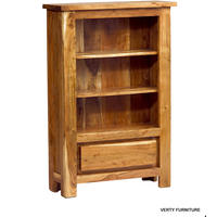 Acacia Bookcase - Small