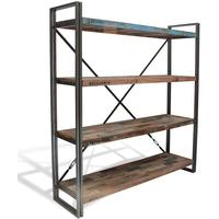 Brooklyn Industrial Shelving Unit