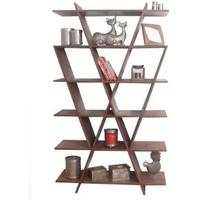 Retro Malone Bookshelf