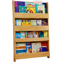 Tidy Books Bookcase Natural