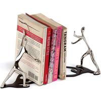 Mukul Goyal Little Man Set of 2 Bookends