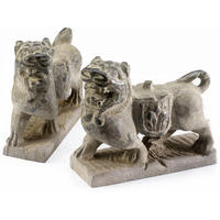 Chinese Stone Lions