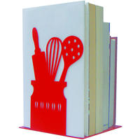 Susan Bradley Kitchenalia Utensils Bookend