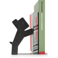 Buddy Bookend - Black