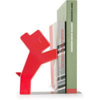 Buddy Bookend - Red