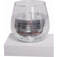 Crystal Candle Holder x 1