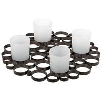 Ring - Four Tea Light Holder