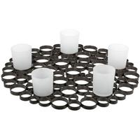 Ring - Five Tea Light Holder