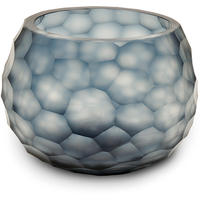 Guaxs - Somba Tealight Holder - Ocean Blue/Indigo