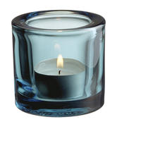 Iittala - Kivi Votive - Sea Blue
