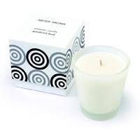 Abode Aroma Gardenia Bud Scented Candle