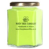 Lime Cooler Candle