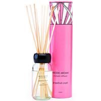 Grapefruit Crush Reed Diffuser by Abode Aroma
