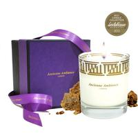 Luxury Amber Scented Candle