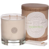 French Pear 60-Hour Candle