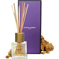Luxury Ambra Amber Reed Diffuser