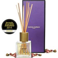 Luxury Damask Rose Reed Diffuser