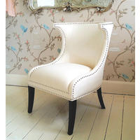Mayfair Ivory Chair