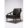 Katakana Lounge Chair from Dare Studio