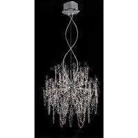 Trixy Crystal Garland Chandelier