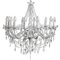 Madeleine Chandelier - 12 Arm