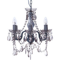 Fifty Shades Chandelier