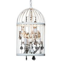 Small Birdcage Chandelier