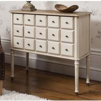 Emily Country Cream Chest
