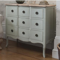 Beatrice Pastel Multi-Drawer Chest