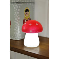 Red Toadstool  Nightlight