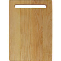 House by John Lewis Ash Chopping Board