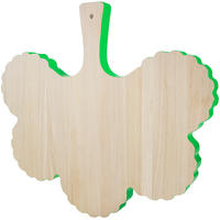 Seletti - Vegetable Chopping Board - Broccoli