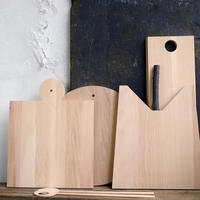 beech wooden chopping board (3 models to choose from)