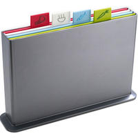 Joseph Joseph Large Index Advance (Silver)