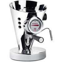 Bugatti - Diva Coffee Machine - Chrome