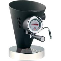 Bugatti - Diva Coffee Machine - Black