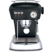 Ascaso - Dream Versatile M.F Espresso Machine DR.19UK - Black