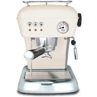 Ascaso - Dream Versatile M.F Espresso Machine DR.87UK - Cream
