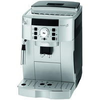 Delonghi - Magnifica Bean to Cup Coffee Maker - ECAM22.110.SB