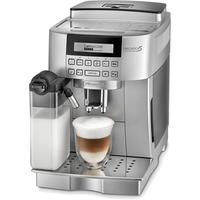 Delonghi - Magnifica Super Compact Bean to Cup Coffee Maker - ECAM22.360.S