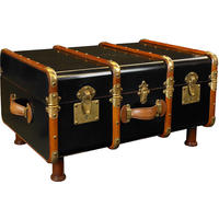 Stateroom Trunk Coffee Table