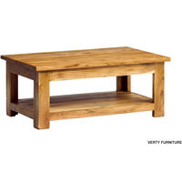 Acacia Coffee Table from Verty furniture