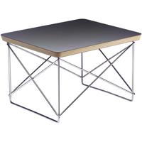 Eames LTR Occasional Table Gold Leaf from Heal's