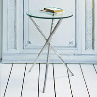 Gazelle Horn Table