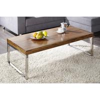 Redwood solid wood sheesham coffee table