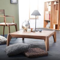 Luna Sheesham Coffee Table 95x95