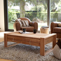 Minimalys Teak Coffee Table 120x70