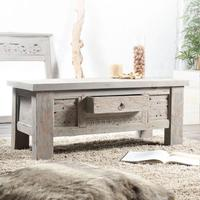 Antika Grey Mango Coffee Table 115
