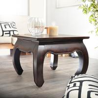 Opium Aka Mahogany Coffee Table 60